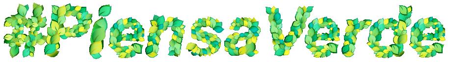 #piensaverde